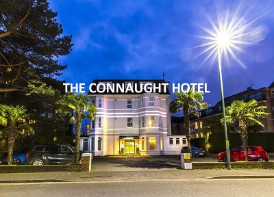 Connaught Hotel Bournemouth