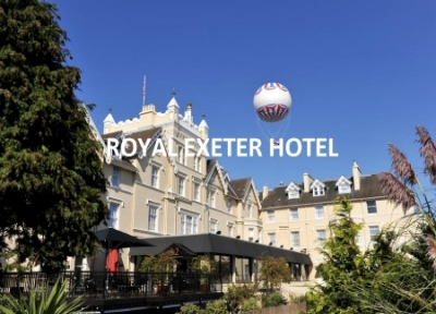Royal Exeter Hotel